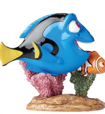 Dory Nyomában (Dory & Nemo Figura)