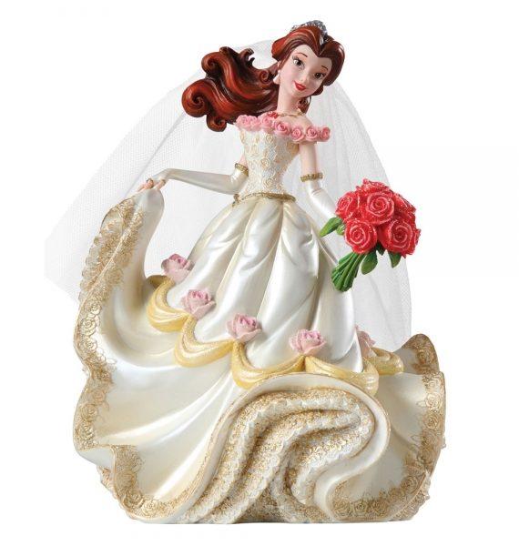 Belle Esküvői Figura