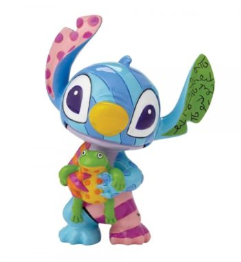 Stitch Mini Figura