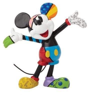 Mickey Egér Mini Figura