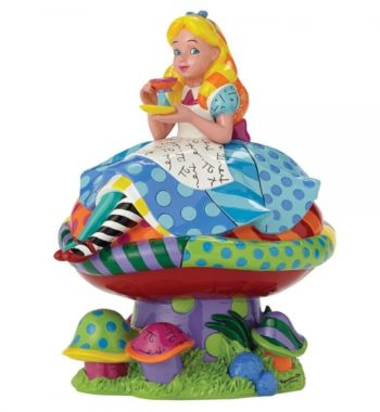Alice Csodaországban Figura