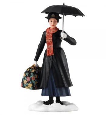Eredeti Disney webáruház - Gyakorlatilag Tökéletes (Mary Poppins Figura)