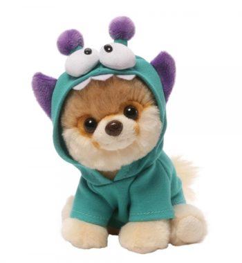 Ici-Pici Boo #034 Boo A Szörnyecske - Kutya plüss
