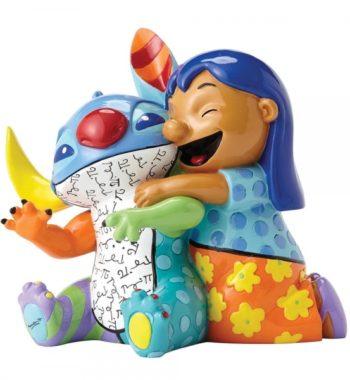 Lilo & Stitch Figura