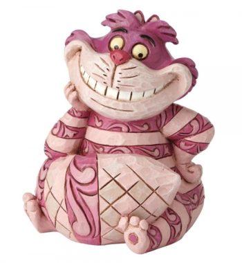 Cheshire Macska Mini Figura