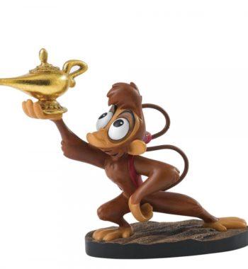 Eredeti Disney webáruház - Csintalan Tolvaj (Abu Figura)