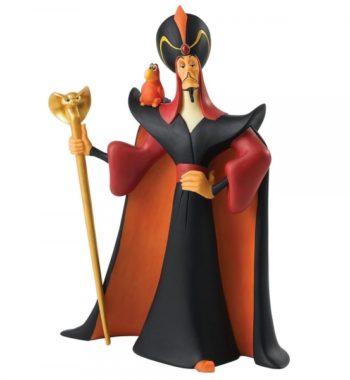 Eredeti Disney webáruház - Ó Hatalmas Gonosz (Jago & Jafar Figura)