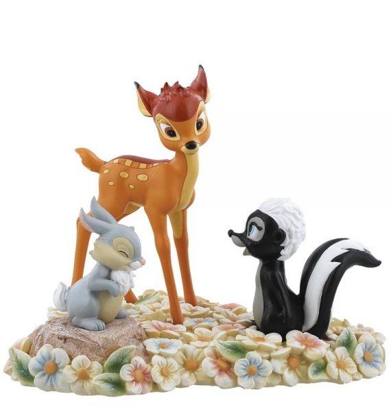 Eredeti Disney webáruház - Szép Virág (Bambi