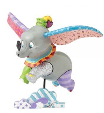 Dumbo Repülő Figura