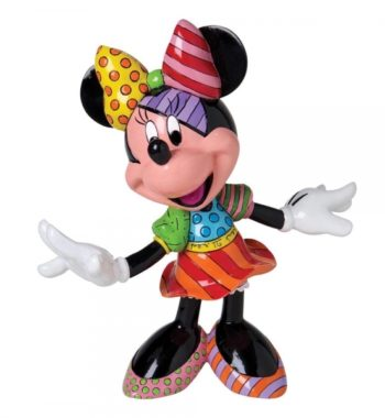 Minnie Egér Figura