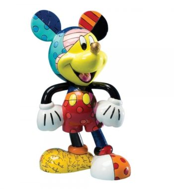 Mickey Egér Figura