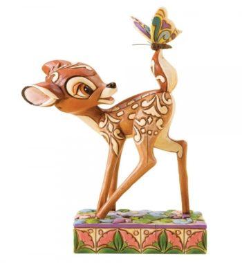 A Tavasz Csodája (Bambi Figura)