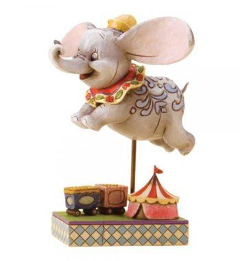 Higgy a Repülésben (Dumbo Figura)
