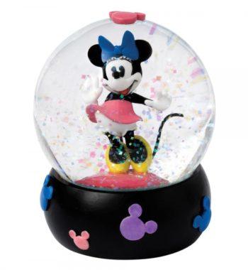 Eredeti Disney webáruház - Édes és Kacér (Minnie Egér Vízgömb)