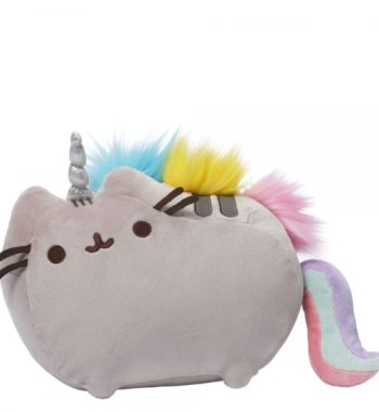 Pusheen bolt - Pusheen Unikornis