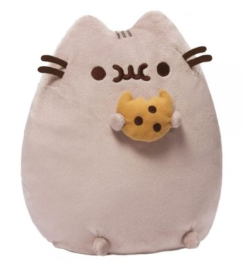 Pusheen bolt - Pusheen Sütivel