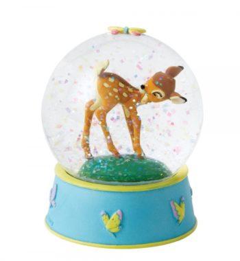 Eredeti Disney webáruház - Kíváncsi és Játékos (Bambi Vízgömb)